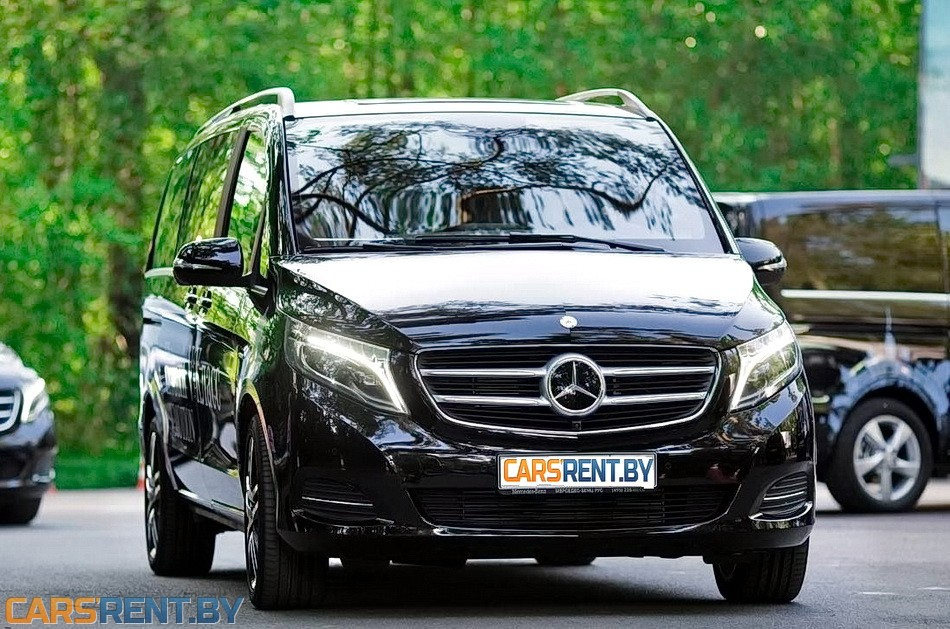 The Mest Mercedes  From S Class Are